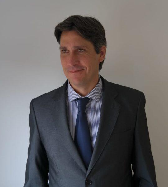 Luis Pascual Rodríguez